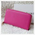 財布 風水から色を選ぶ!ピンクの財布の特徴とは