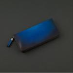 財布 風水から色を選ぶ!ブルーの財布の特徴は