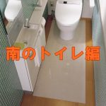 風水 トイレに置きたい色は ~南のトイレ編~