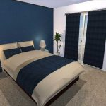 風水 寝室にオススメの色は?壁紙から考える寝ている間に運気を上げる方法とは